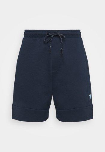 JJIAIR - Sports shorts - navy blazer
