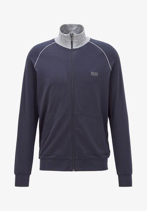 MIX&MATCH JACKET - Trainingsjacke - dark blue