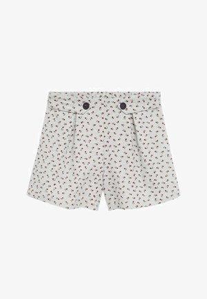 BEA - Shorts - gris