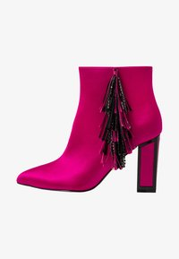 Kat Maconie - ALICIA - High heeled ankle boots - teaberry - 1