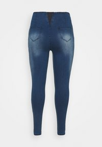 Simply Be - Jeggings - mid blue - 6