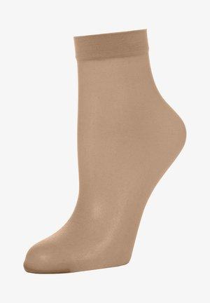 Socks - tan