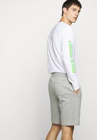 Polo Ralph Lauren - Pantalon de survêtement - andover heather - 3