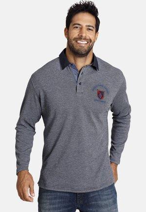 LARJUS - Polo shirt - grey