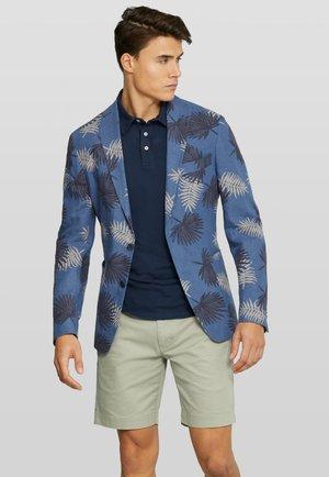 ELRAY - Blazer jacket - blue