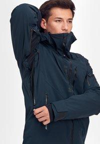 Mammut - Ski jacket - marine - 3