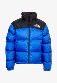 The North Face - 1996 RETRO NUPTSE JACKET - Down jacket - blue - 5