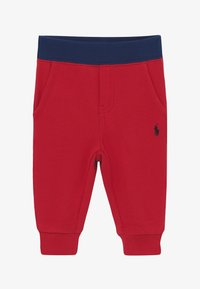 Polo Ralph Lauren - BOTTOMS PANT - Trousers - sunrise red - 2