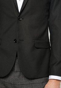 CELIO - NUAMAURY - Suit jacket - noir - 4
