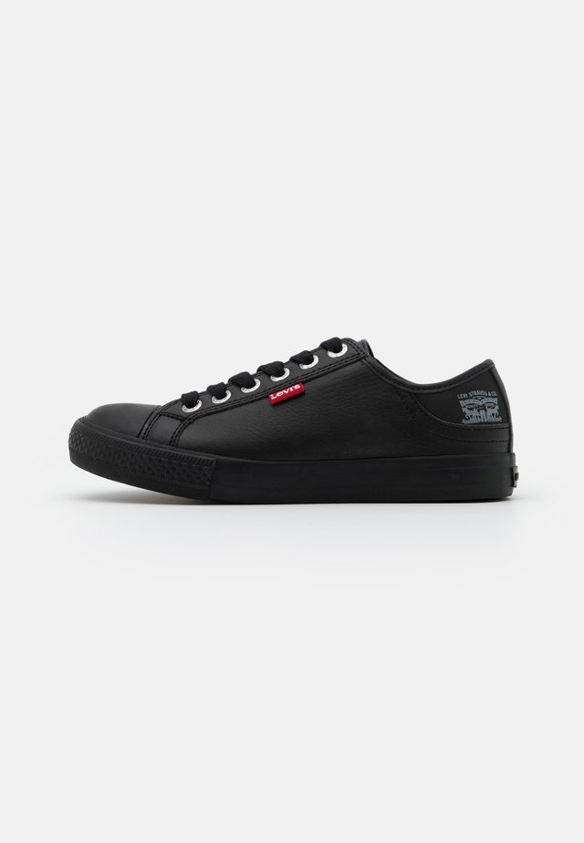 STAN BUCK LADY - Trainers - brilliant black