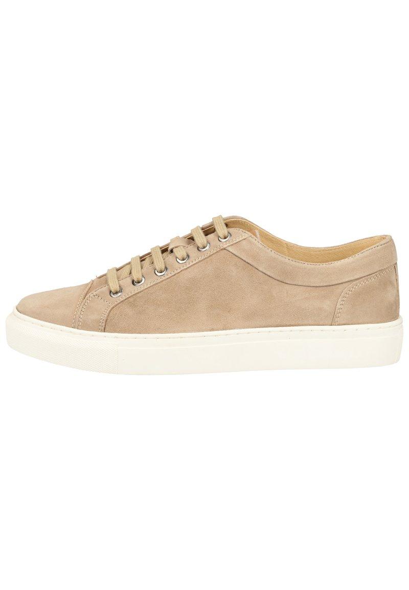 Sansibar Shoes - SANSIBAR SHOES SNEAKER - Sneakers laag - beige