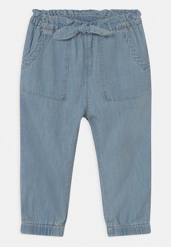 TODDLER GIRL  - Relaxed fit jeans - light-blue denim
