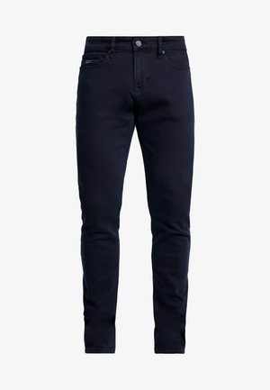 SCANTON - Slim fit jeans - black iris