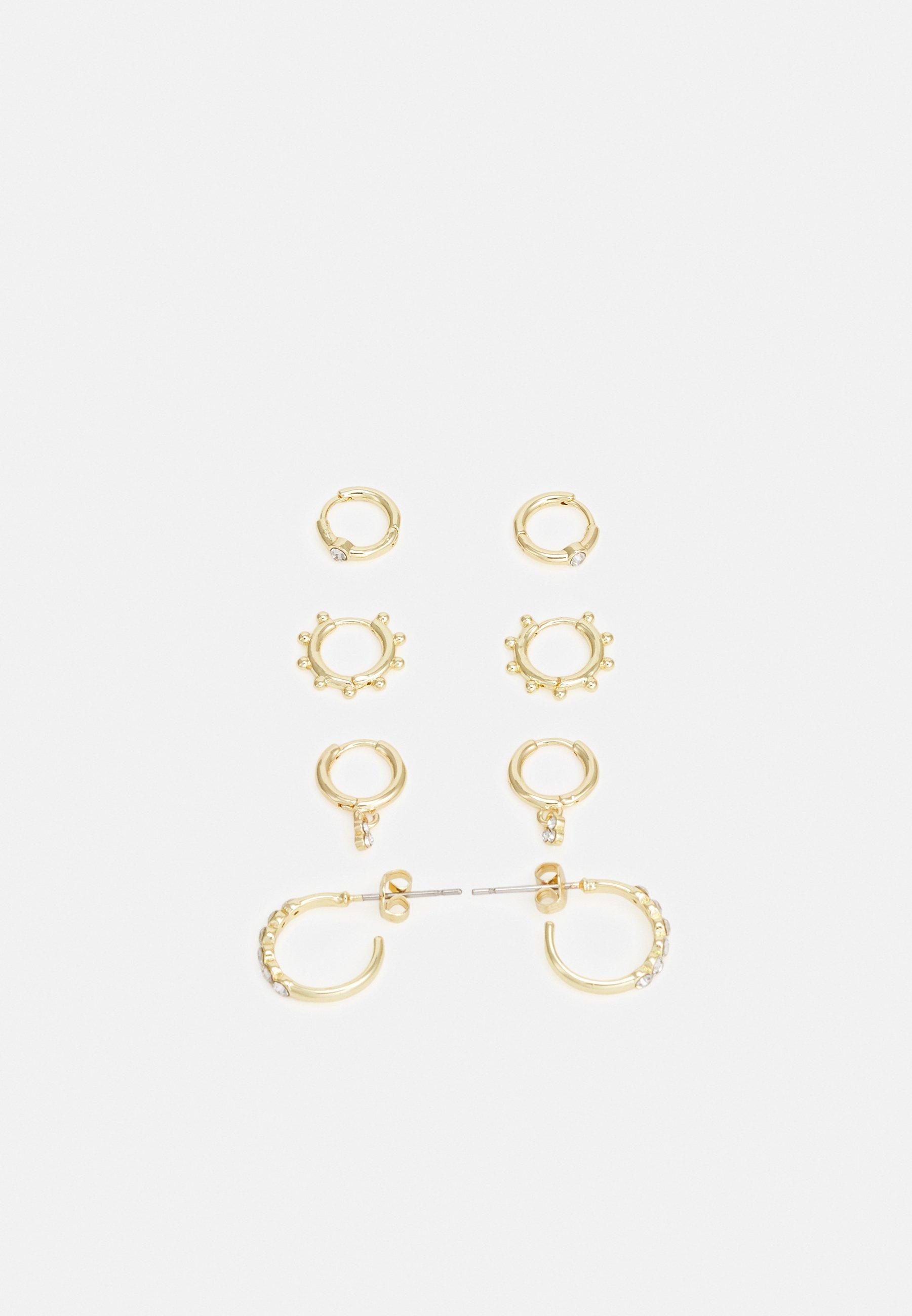 Women 4 PACK - Earrings