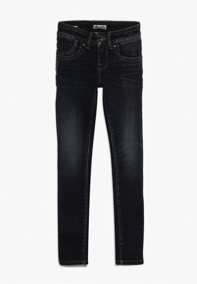 JULITA - Jeans Skinny Fit - winter shade wash