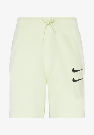 Shorts - luminous green