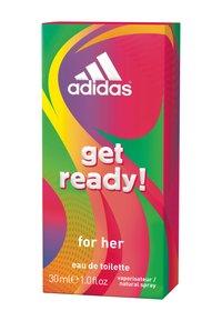 Adidas Fragrance - GET READY! FOR HER EAU DE TOILETTE - Eau de Toilette - - - 2