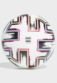 adidas Performance - UNIFO LEAGUE EURO CUP LAMINATED - Calcio - white - 1