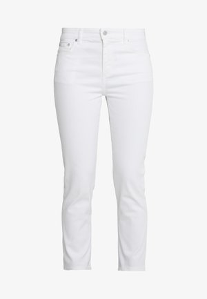 ULTIMATE  - Straight leg jeans - perfect white