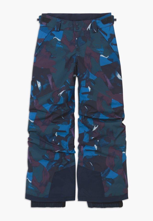 BOYS EVERYDAY READY - Pantalon de ski - blue
