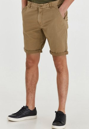 BRIX - Shorts - lead gray