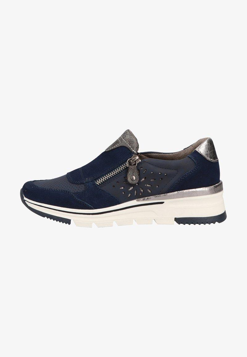 Bama - Sneakersy niskie - dunkelblau