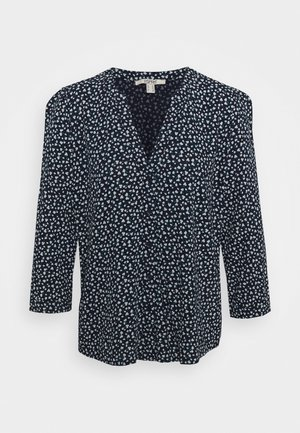 CORE - Blouse - navy