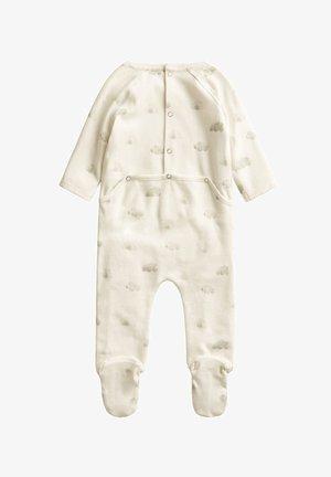 NOMI - Pyjama - blanc cassé