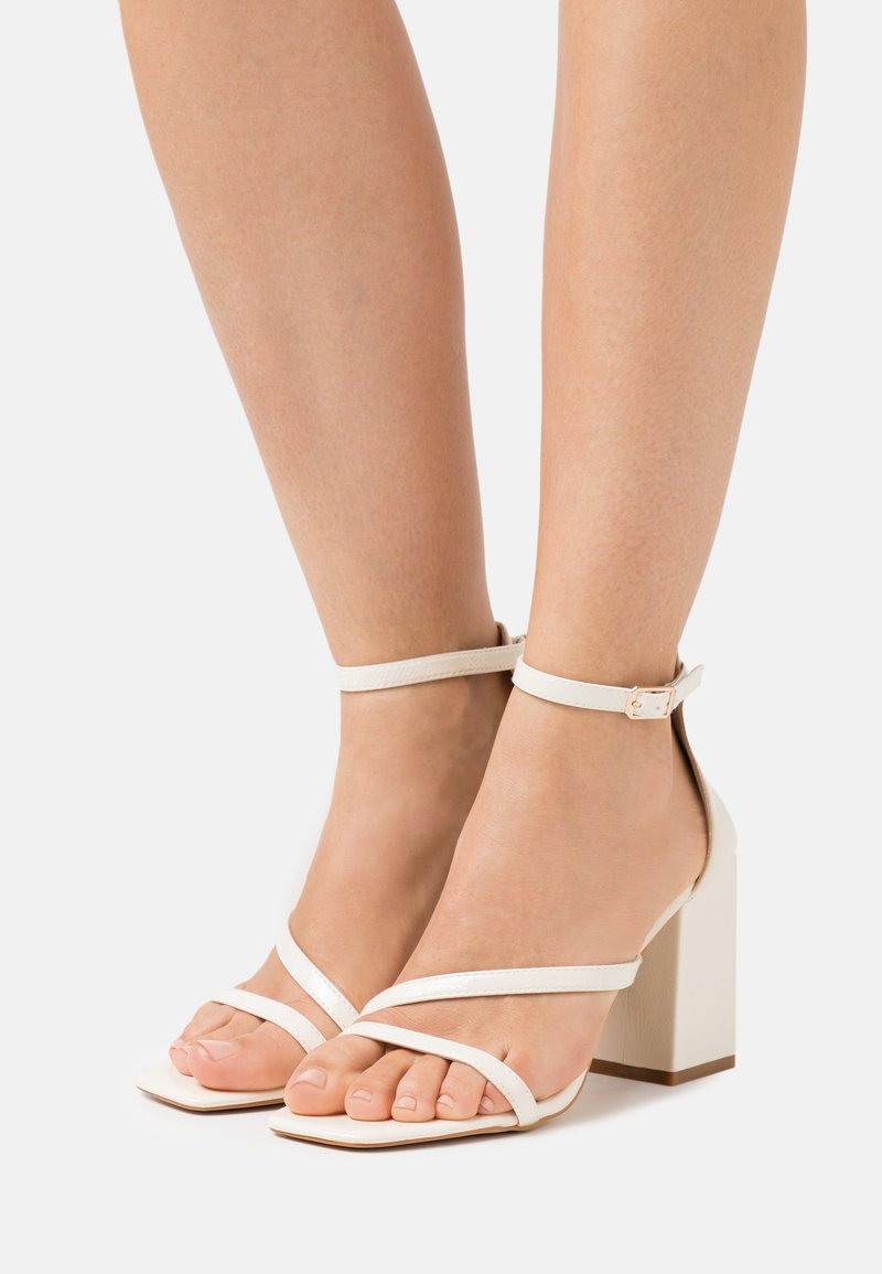 RAID - BETHANY - Sandals - offwhite