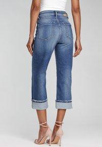 Gang - Straight leg jeans - blue - 1