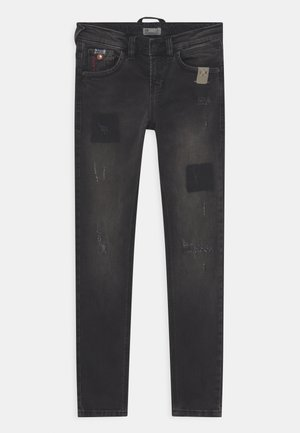 CAYLE  - Jeans Skinny Fit - raines wash