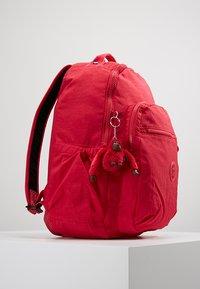 Kipling - SEOUL GO  - Rucksack - true pink - 3