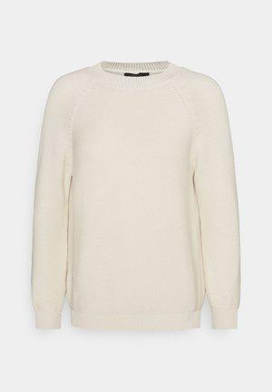 PIROGA - Pullover - weiss