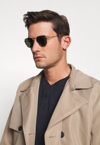 Ray-Ban - Sunglasses - gold-coloured/black - 1