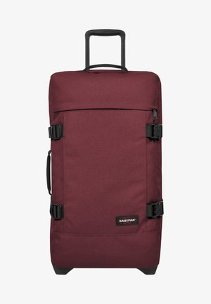 CORE COLORS - Wheeled suitcase - red/bordeaux/mottled bordeaux