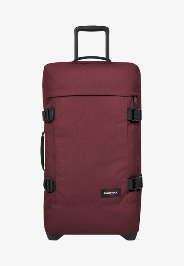 CORE COLORS - Trolley - red/bordeaux/mottled bordeaux