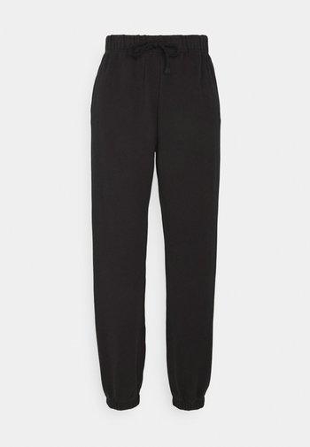 SWEATPANTS - Pantaloni sportivi - caviar garment