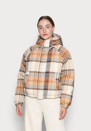 GENET  - Winter jacket - pinecone