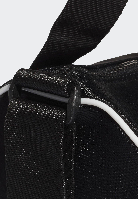adidas Originals MINI NYLON DUFFEL BAG - Reisetasche - black/schwarz - Herrentaschen 7lJhc