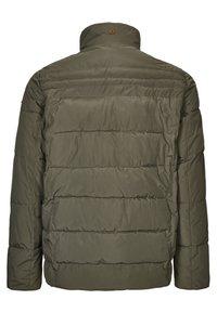 G.I.G.A. DX - TECIO - Winter jacket - dark olive - 1