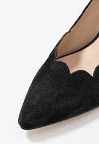 Anna Field - LEATHER - Classic heels - black - 2
