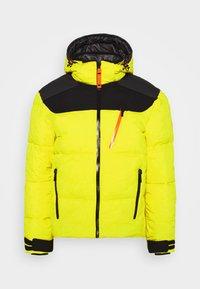 Icepeak - BRISTOL - Ski jacket - yellow - 7