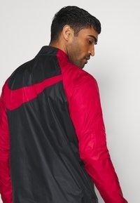 Nike Performance - GALATASARAY ISTANBUL DRY - Club wear - pepper red/black/vivid orange - 5