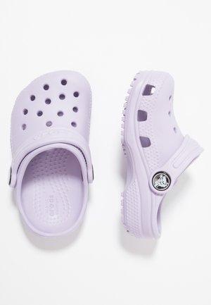 CLASSIC - Pool slides - lavender