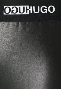 HUGO - HONATI - Leggings - black - 4