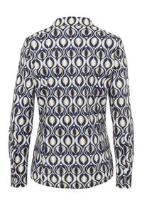 More & More - GRAPHICAL PRINT - Button-down blouse - mehrfarbig - 4