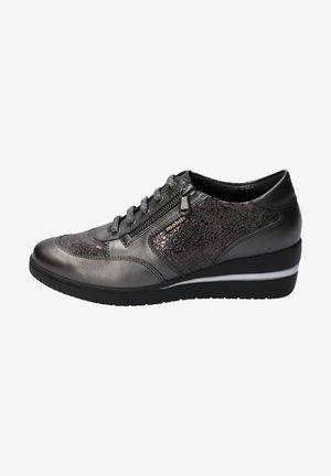 PATRIZIA - Casual lace-ups - grey