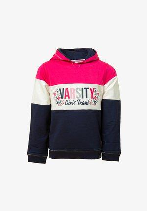 SWEATSHIRT  - Hoodie - navy