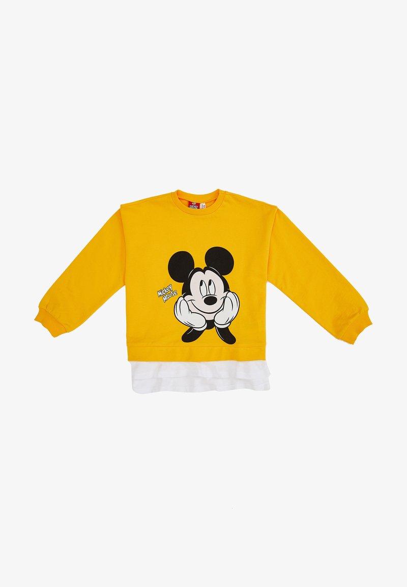 DeFacto - DISNEY TOP - Sweater - yellow