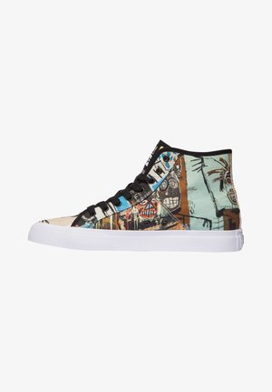 Sneakers alte - multi